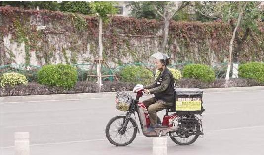 厦门市发布通告 调整岛内电动自行车管理制度