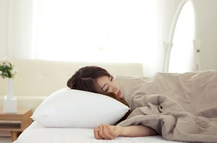 三个方法教你提高睡眠质量