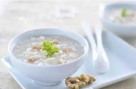 冬季养生粥 这六款粥帮你增强体质