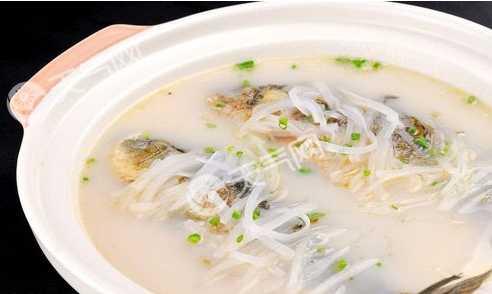 冬天没有一碗汤解决不了的寒!
