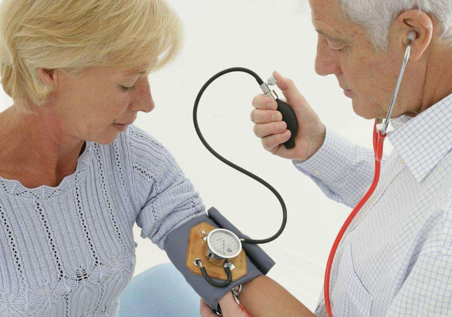美调整高血压标准 中国呢?也跟着变了吗?