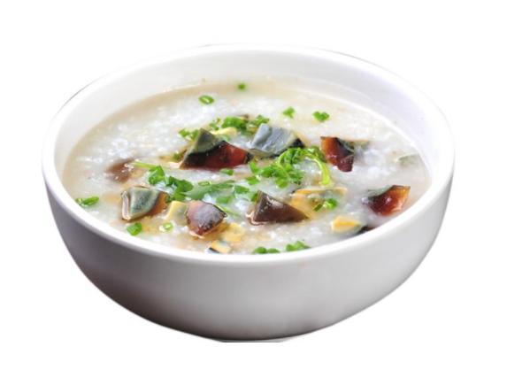 皮蛋廋肉蔬菜粥有什么功效  皮蛋廋肉蔬菜粥有什么营养价值