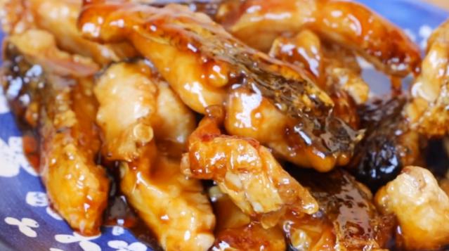 郑州糖醋鱼怎么做 制作糖醋鱼注意事项