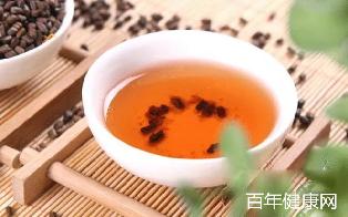 健康的生活方式,养生茶什么时候不宜喝