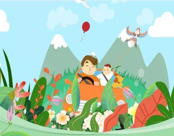 孩子必备的几项生活技能,你家孩子会多少?
