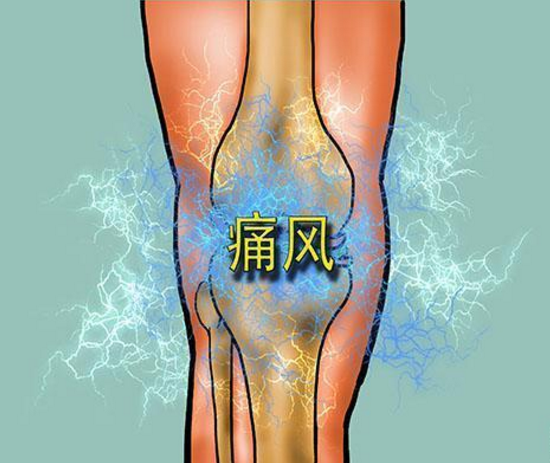 尿酸高是什么原因,还会出现关节疼?如何缓解疼痛