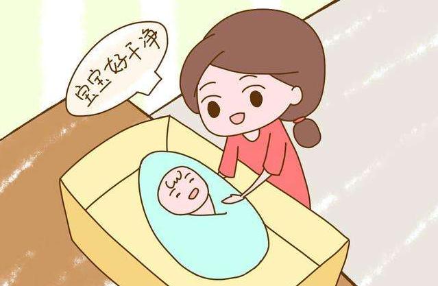 你知道什么是胎毒吗 那么如何去胎毒呢