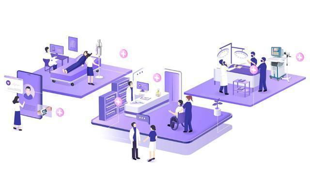 基于RFID智慧医疗系统相比及传统的医疗系统有哪些优势?