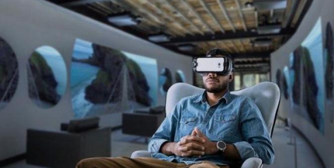 VR体验馆运营有何技巧 VR体验馆前景怎么样