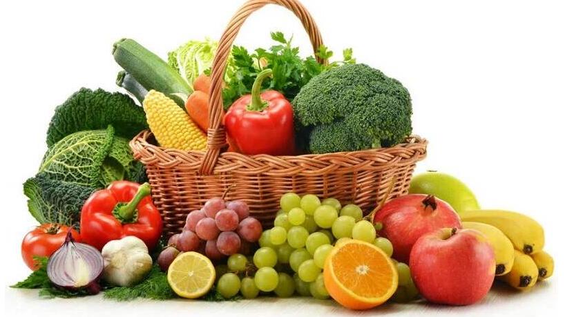 每天果蔬量不够的人,都在「变丑」