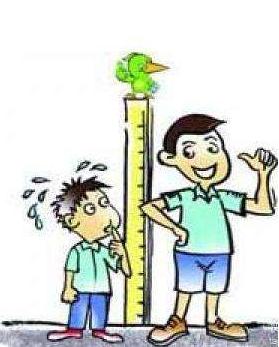 怎样预防儿童矮小症呢 4岁孩子偏矮一定要多加注意
