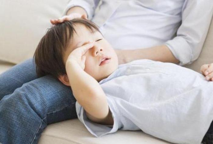 孩子长个儿期间会腿疼吗 长个儿还是有病儿科专家教你辨
