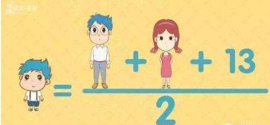 孩子身高全靠遗传吗 专家告诉你:让孩子长大个的秘诀