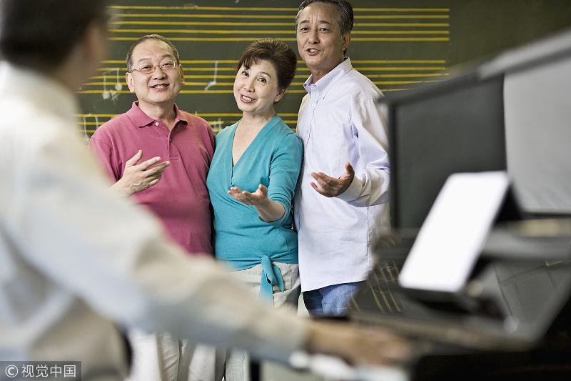 老年男性养生应该注意哪些?科学养生健康生活