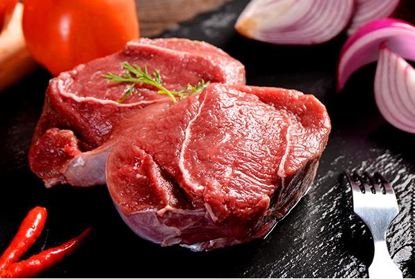 牛肉的营养价值及功效