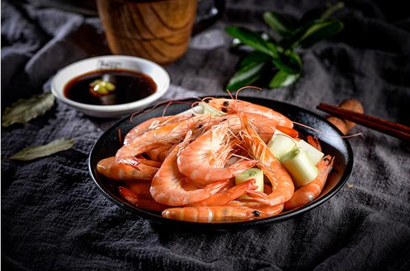 虾的营养价值及功效