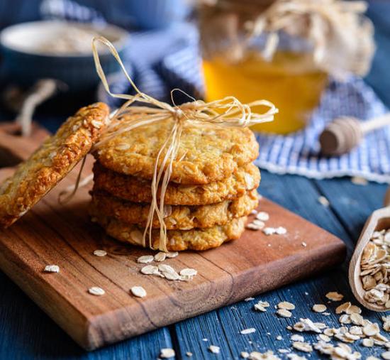 安扎克饼干怎么做 安扎克饼干的做法步骤