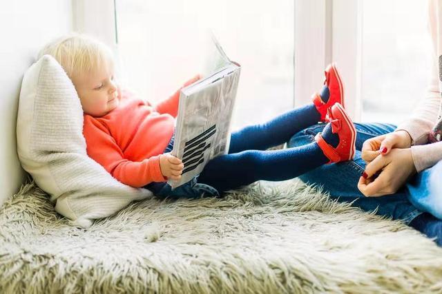 """把孩子""""惯坏了""""?也许是家长需要学点育儿知识"""