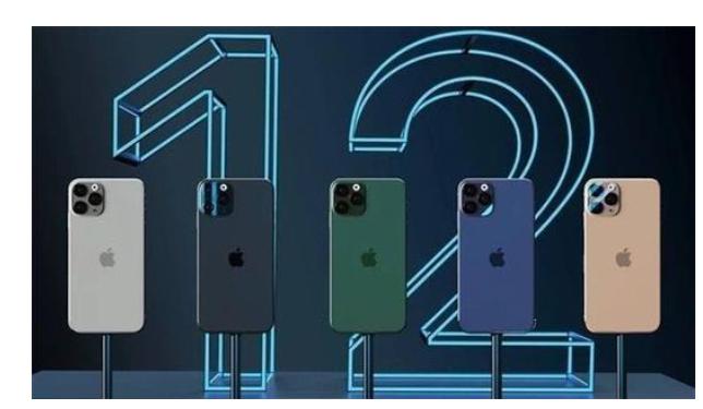 iPhone 12来了!全系支持 5G,四大机型怎么选?