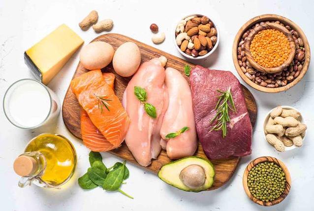 蛋白质好处多,但吃太多却有反效果