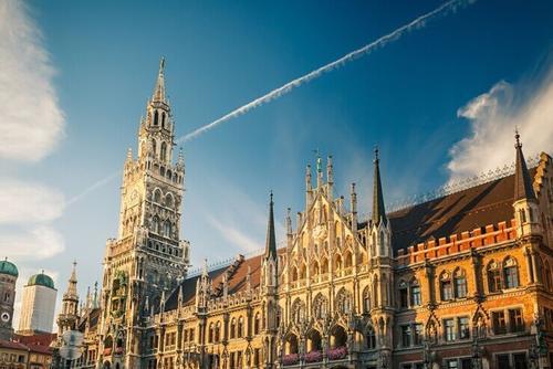 德国考研留学条件和费用