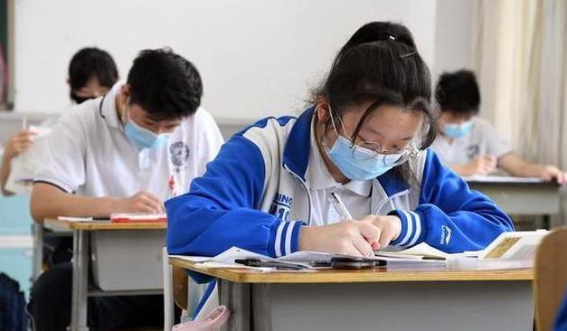 中考政策出现大调整 很多地区都取消了体育考试