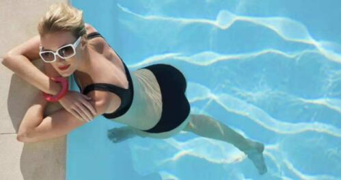 游泳减肥法你知道多少?
