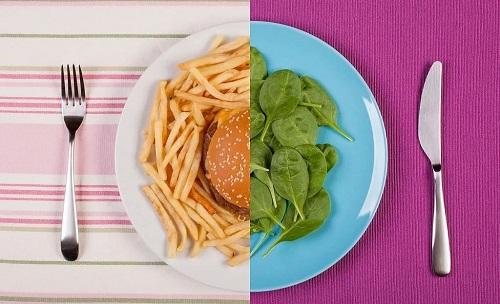 边吃边减肥,合理饮食不用饿肚子也能瘦身。