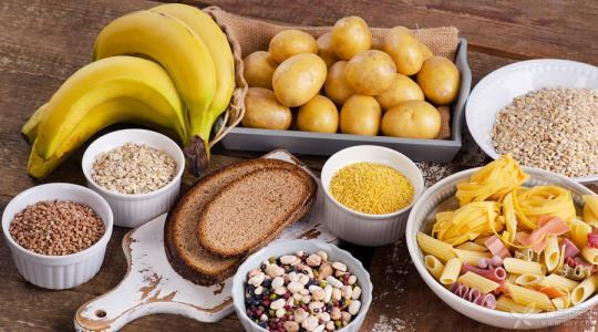减肥吃什么代替主食比较好?减肥瘦身主要是为了健康再其次是美丽