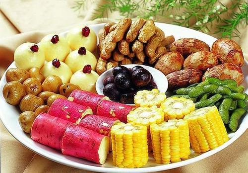 学生减肥晚上吃什么最好 这些食物吃了长不胖