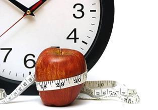 合理安排一天之间的时间 不知不觉让你运动健康最大化