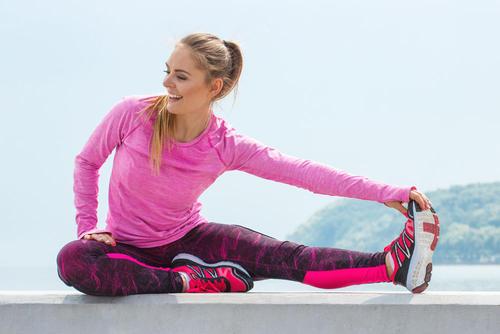 最减脂的无氧运动有哪些?无氧运动为什么能够达到减肥的效果?