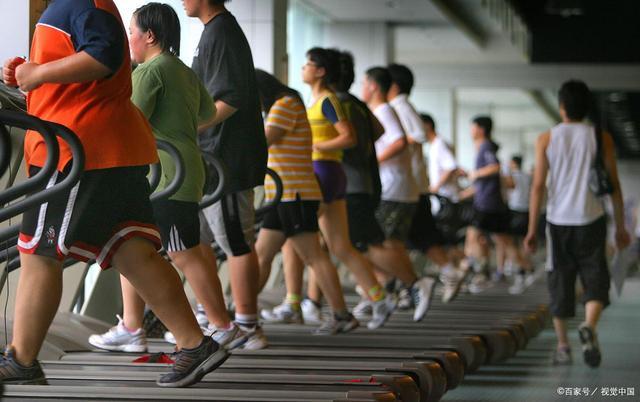 易胖体质的人如何运动减肥快?科学运动减肥减脂