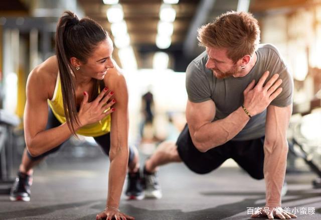 生命在与运动 早上健身和晚上健身都有那些区别?
