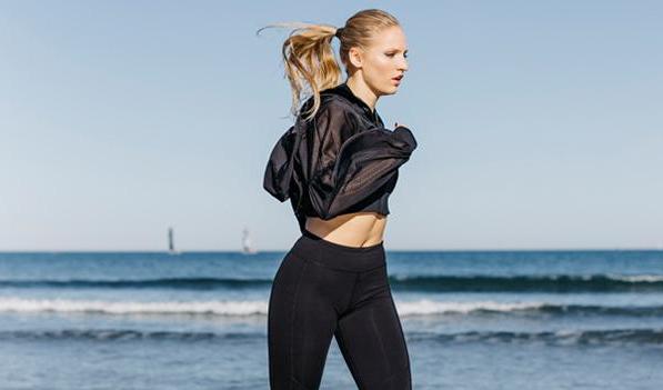修身养性 长期坚持运动会影响一个人的外貌吗?