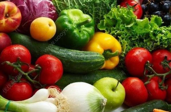 科普权威实用的营养健康知识 营养是生命健康的物质基础
