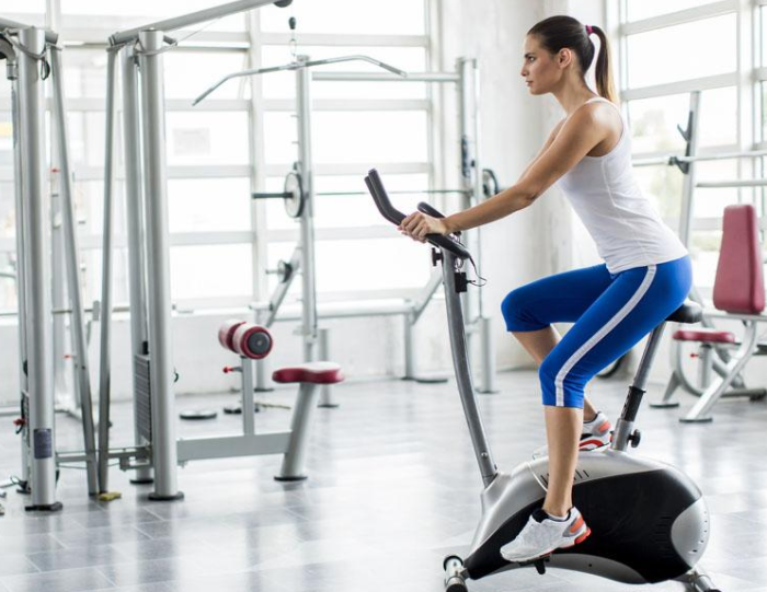 坚持健身的十大好处,喜欢健身的人必看