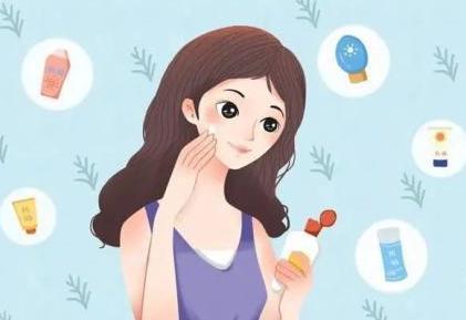 夏季该怎么护肤呢?做好清洁—保湿—防晒三部曲