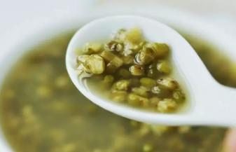 绿豆汤加蜂蜜:怎么煮绿豆汤最好喝呢?
