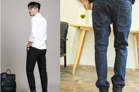 腿粗穿什么裤子好看 这3款裤子拯救腿粗的你