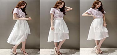 怎么自己做裙子 学会这几招零基础自己也能做裙子