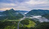 浙江10大村庄最美自驾游线路指南 平凡之路上的不凡美景