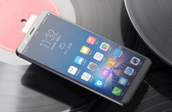 vivox20手机:三个功能让你体验全新vivo