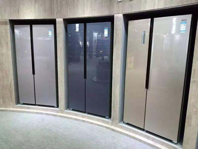 奥马冰箱怎样?出口十连冠是如何做到的?