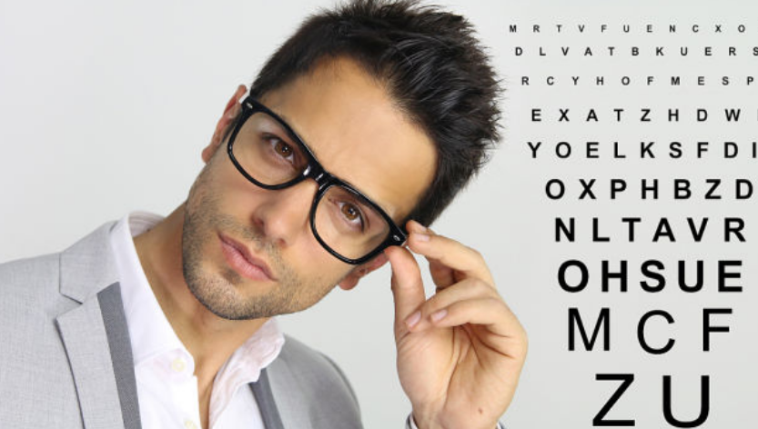眼镜变形佩戴也有危害,一定要知道