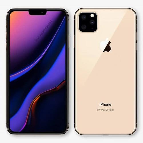 新iPhone无缘5G芯,苹果痛失一血