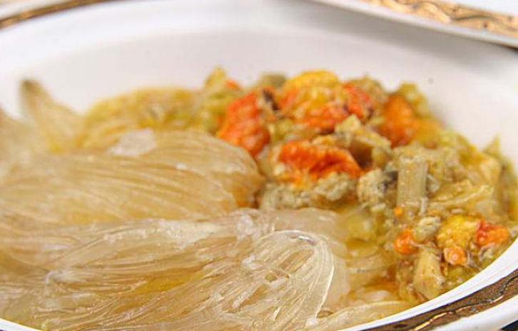 蟹粉鱼翅是哪里的菜 蟹粉鱼翅的做法及营养价值