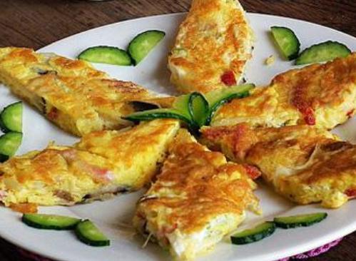 香煎芙蓉蛋是什么地方的菜 香煎芙蓉蛋的做法及禁忌