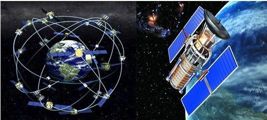 中国北斗卫星系统快速成长,超越美国导航系统