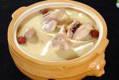 孕妇鸽子汤怎么做?孕妇鸽子汤的忌讳